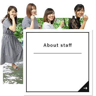 About staff